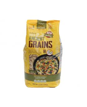 Medley of Rice & Ancient Grains with Quinoa 3 lbs