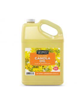 Member's Selection Canola Oil 5 Litre
