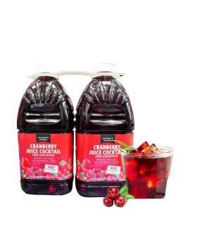 Member's Selection Cranberry Juice 2 x 96 Oz. Pack