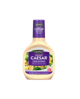 Member's Selection Creamy Caesar Dressing 946 ml