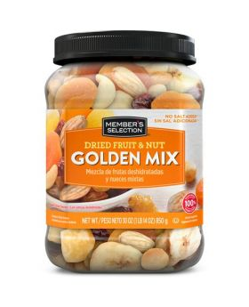 Member's Selection Golden Mix 30oz