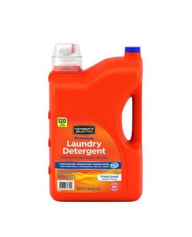 Member's Selection Laundry Detergent 188 Oz 120 Loads