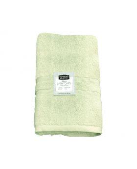 Member's Selection Luxury Bath Towel in Green