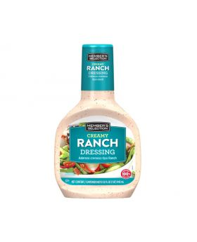 Member's Selection Ranch Dressing 32 oz
