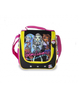 Monster High Ghoulicious Lunch Bag