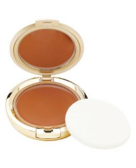 Milani Cream To Powder Foundation,  Cocoa Mocha  04
