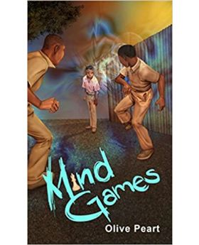 Mind Games by Olive Peart