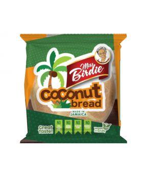 Miss Birdie Coconut Bread Pack of 3