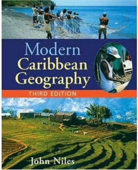 Modern Caribbean CXC Geography 3 Edition