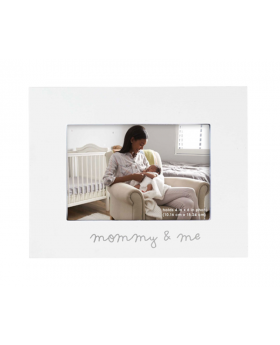 Mommy & Daddy Frames 2 Pack