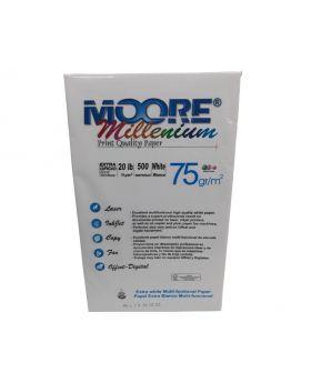 Moore Millenium Legal Size Copy Paper