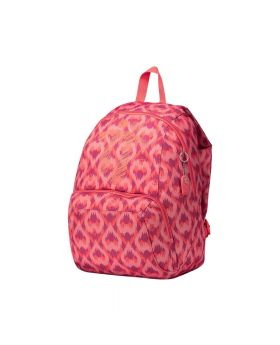 Totto Morral Ometto Fire Orange Backpack
