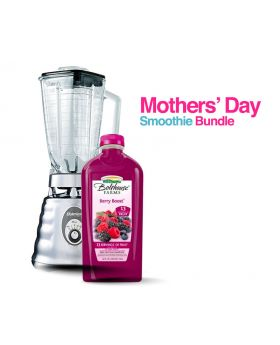 Mother's Day Smoothie Bundle