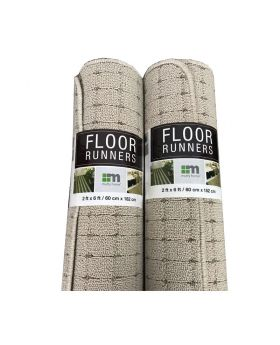 Multy Home Floor Sense Floor Runner 2 x 6 Ft.