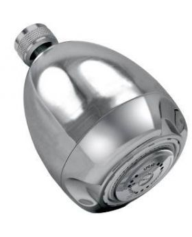 Earth Massage 1.25 GPM Showerhead