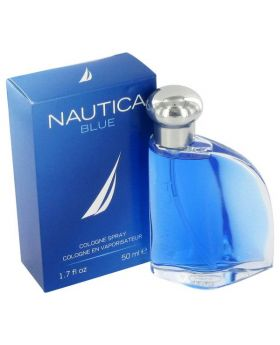 Nautica Blue 3.4 Fl.Oz. Eau De Toilette Men