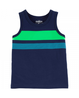 Oshkosh Striped Tank