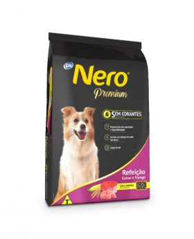 Nero Dry Adult Food 44 lbs