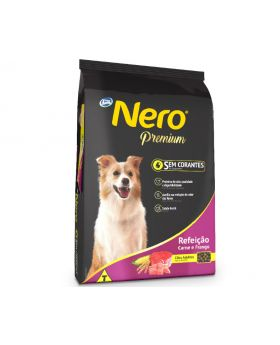 Nero Premium 15kg Adult Dog Food