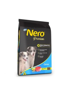 Nero Premium Puppy Dog Food 22 lbs