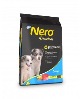 Nero Premium 10.1kg Puppy Food