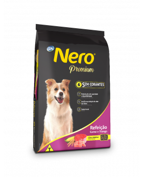 Nero Premium 20kg Adult Dog Food