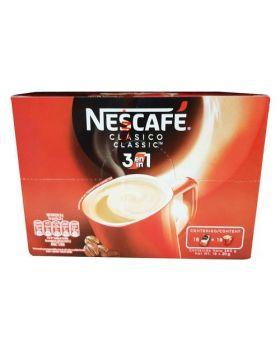 Nescafe 3 in 1 Coffee18ctx20G