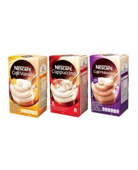 Nescafe Assorted Flavor Coffee