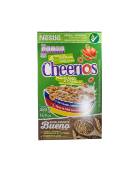 Nestle Cheerios 480g