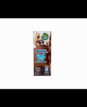 NESTLÉ Choc Nut Peanut and Cocoa Flavoured Milk Drink 250ml Carton