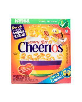 Nestle Honey Nut Cheerios Cereal