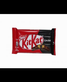 NESTLÉ Kit Kat 4 Finger Fine Dark 45g