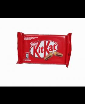 NESTLÉ  Kit Kat 4 Finger Milk Chocolate 45g