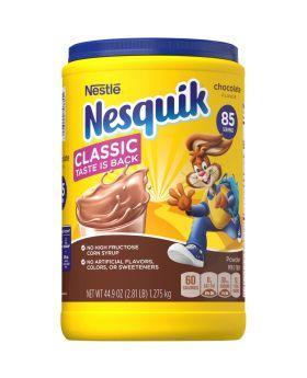Nestle Nesquik Chocolate Mix 1.27 Kg/44.9 Oz.