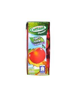 Nestle Orchard Apple Juice 200 ml