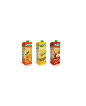 Nestle Orchard Assorted Juices 1 Litre 3 Pack