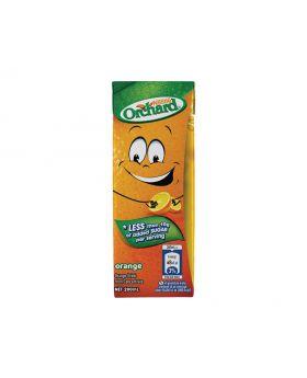 Nestle Orchard Orange Juice 200 ml