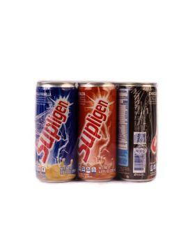 Nestle Supligen 290ml Mixed 6 Pack