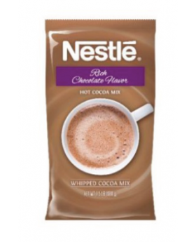 Nestlé Rich Chocolate Flavor Hot Cocoa Mix