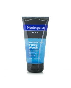 Neutrogena Invigorating Men's Face wash 5.1 Fl. Oz