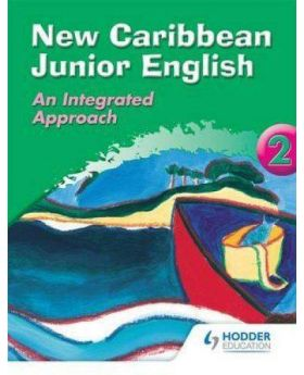 New-Caribbean-Junior-English-Revised-by-Hayden-Richards-Book-2
