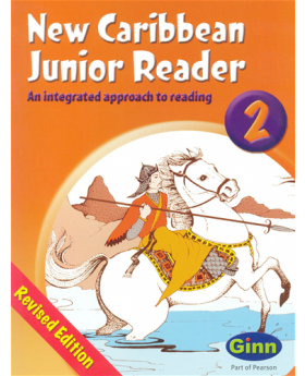 New-Caribbean-Junior-Readers-2-New-Edition-Pearson-Carlong-Books