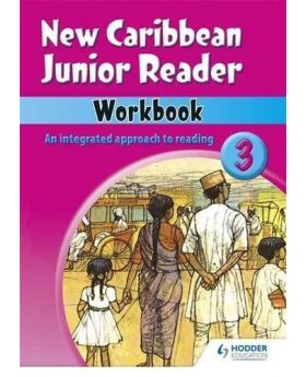 New Caribbean Junior Readers Workbook 3