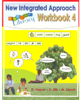 Grade 4 Literacy Workbook