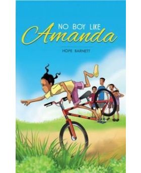 No Boy Like Amanda