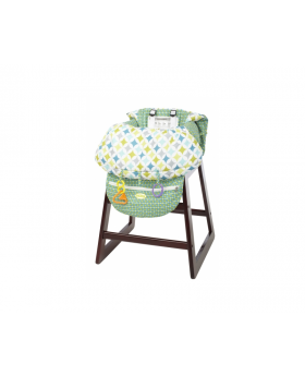Nuby High Chair Cover