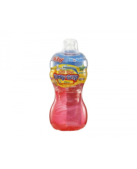 Nuby Super Spout Easy Grip Cup