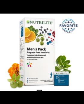 Nutrilite™ Men's Pack