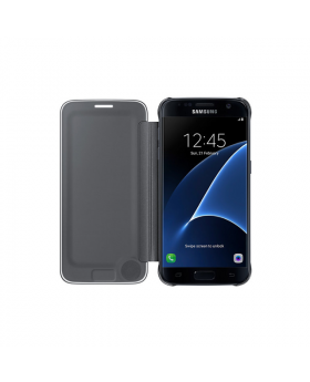 Galaxy S7 Clear View Cover
