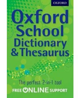 Oxford Dictionary & Thesaurus